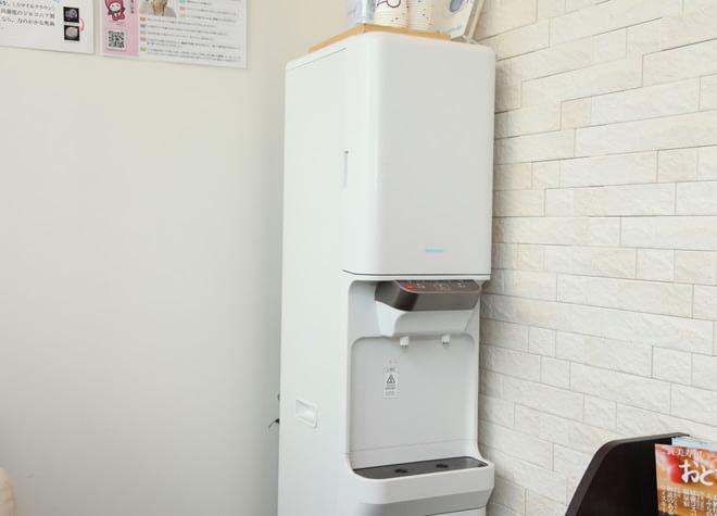 西荻窪駅 徒歩2分 西荻ファミリー歯科医院の院内写真6