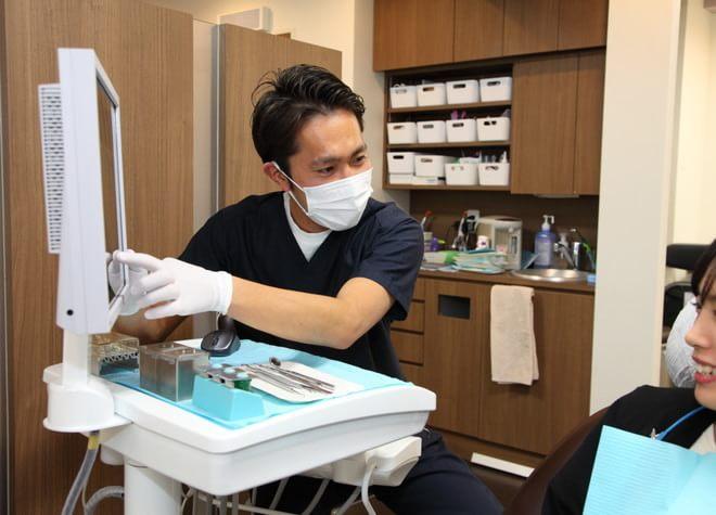 西荻窪駅 徒歩2分 西荻ファミリー歯科医院のスタッフ写真2