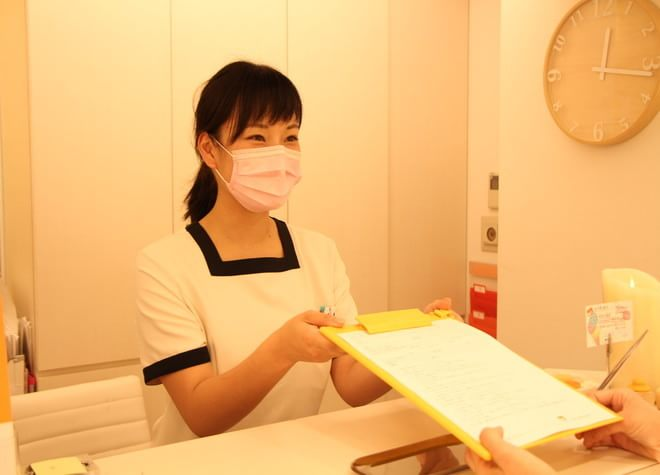 あおき矯正歯科の写真4