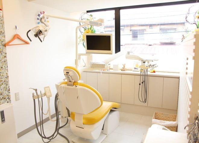 あおき矯正歯科の写真6