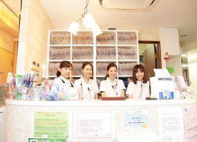 北浦和駅 東口徒歩 1分 はーとふる歯科クリニックの写真2