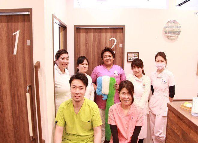 あき歯科医院の画像