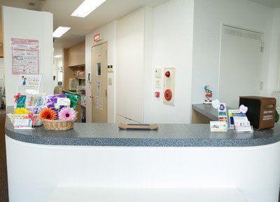 高槻駅 南口徒歩 1分 医療法人きしもと歯科医院(JR高槻駅前)の院内写真2