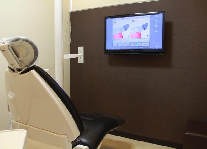 湘南台駅 出入口E徒歩 1分 湘南台駅前歯科の治療台写真5