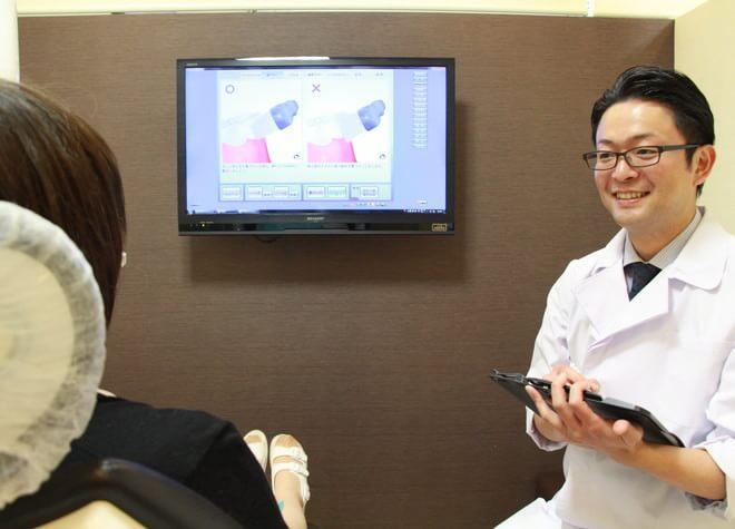 湘南台駅前歯科の画像