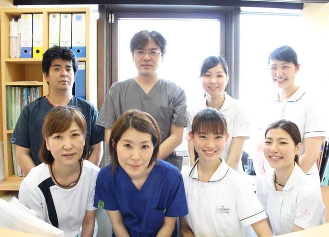 庄内駅(大阪府) 東口徒歩3分 五條歯科医院 第二診療所写真1