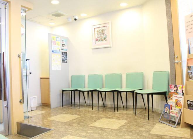 庄内駅(大阪府) 東口徒歩3分 五條歯科医院 第二診療所写真7