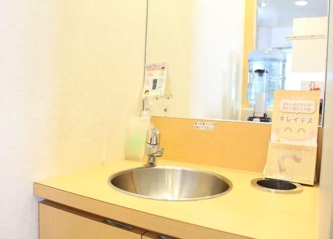庄内駅(大阪府) 東口徒歩3分 五條歯科医院 第二診療所の院内写真3
