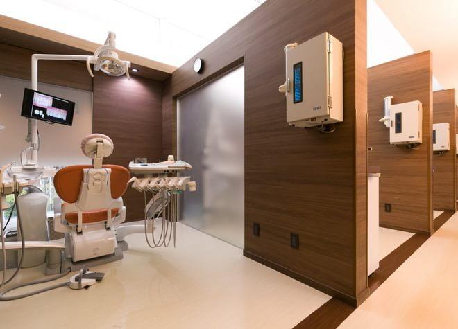 おぎの歯科医院の画像