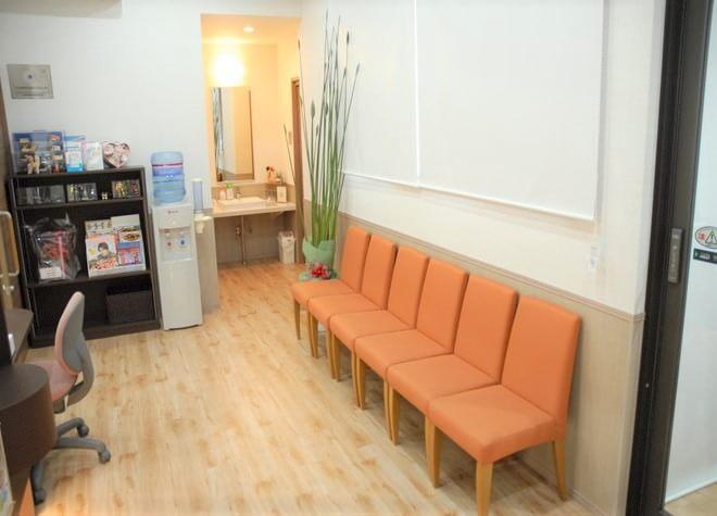 丸亀駅 出口車5分 末森元歯科医院の院内写真6