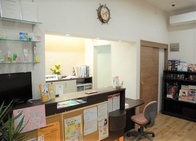丸亀駅 出口車5分 末森元歯科医院の院内写真1