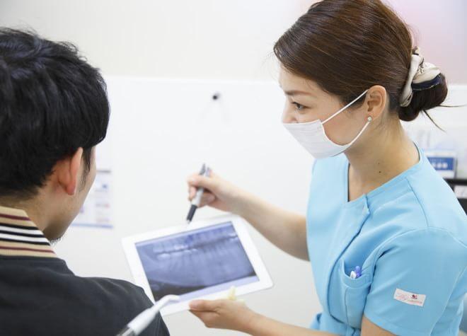 (本院)小室歯科天王寺ステーションビル診療所のスライダー画像2