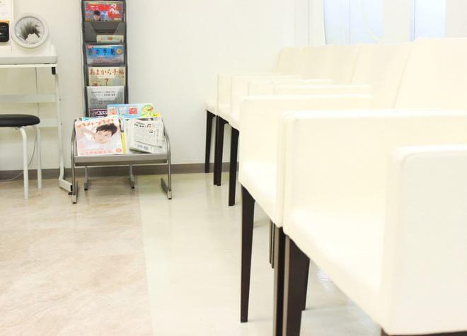 (本院)小室歯科天王寺ステーションビル診療所の画像