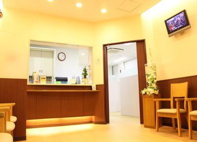 中森歯科医院の画像