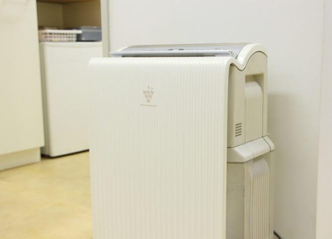 堺筋本町駅 4号出入口徒歩5分 中森歯科医院の院内写真2