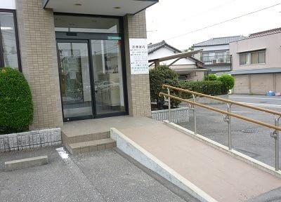中井歯科医院の画像