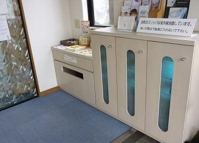 岩倉駅(愛知県)1番出口 徒歩8分 中井歯科医院のその他写真6