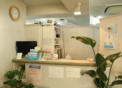 鶴瀬駅 西口徒歩 1分 鶴瀬西口歯科の院内写真4