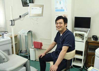 鶴瀬西口歯科の画像