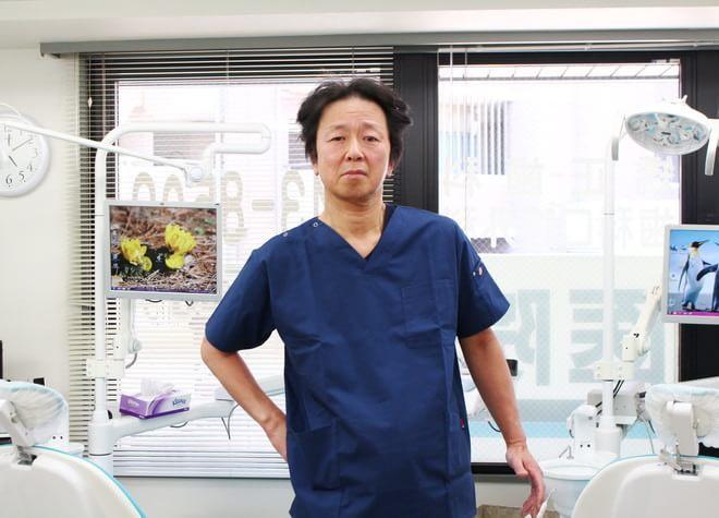 佐藤歯科医院 歯科医師
