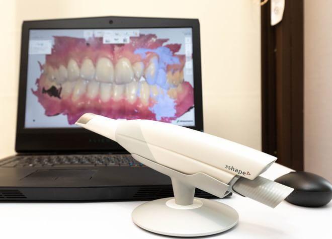 相原歯科医院の画像