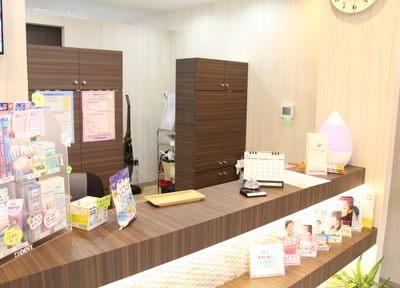 立川駅 北口徒歩5分 立川さくら歯科クリニックの院内写真2