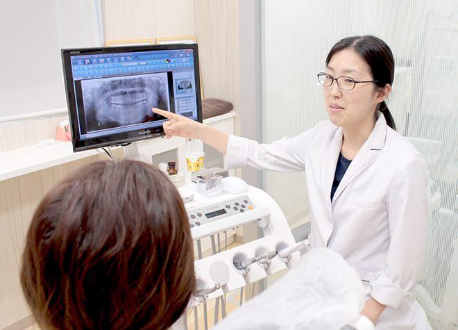 立川さくら歯科クリニックの写真5