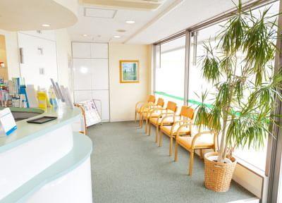 本厚木駅 南口車 4分 みずほ歯科クリニックの院内写真4