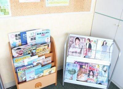 本厚木駅 南口車4分 みずほ歯科クリニック写真7