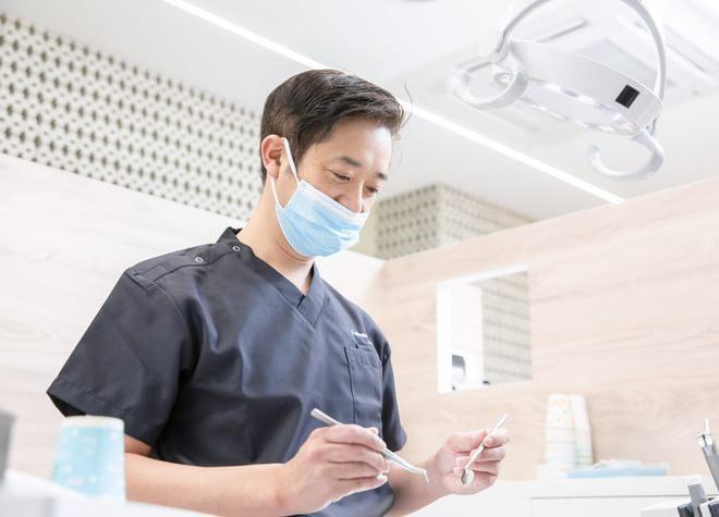 梅小路京都西駅出口 徒歩8分 たかはし歯科医院の写真1