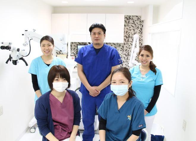医療法人社団 Health & Smile おくやまデンタルクリニックの画像
