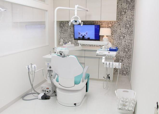 医療法人社団 Health & Smile おくやまデンタルクリニックの写真5