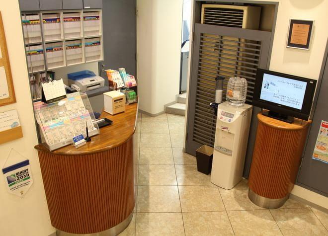 池袋駅 東口徒歩5分 医療法人社団 Health & Smile おくやまデンタルクリニックの院内写真6