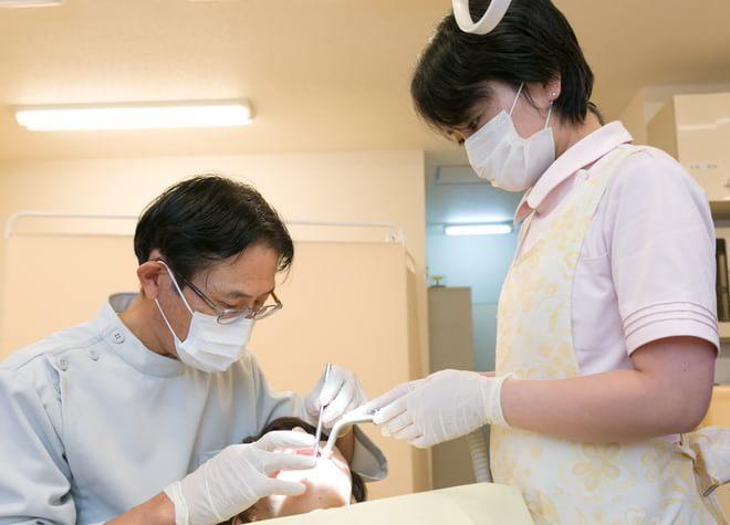 ふじの歯科・小児歯科医院の画像