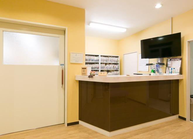 三苫駅 2番出口徒歩5分 ふじの歯科・小児歯科医院写真6