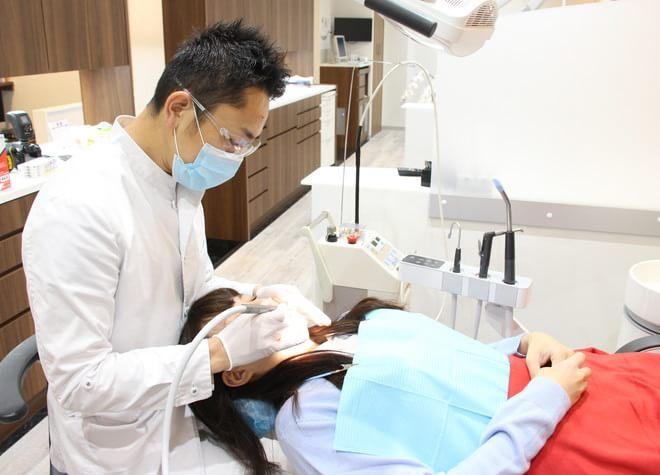 湘南ライフ歯科の画像