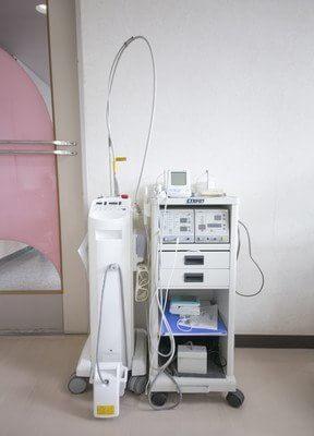 新栄町駅(福岡県) 出口車5分 やまもと歯科医院(中白川町)の院内写真4
