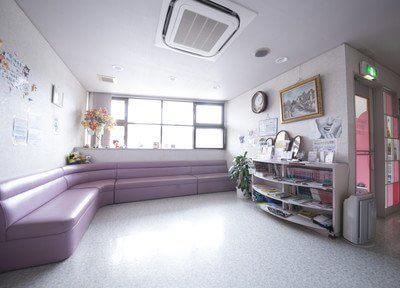 新栄町駅(福岡県) 出口車5分 やまもと歯科医院(中白川町)の院内写真2