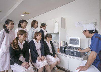 やまもと歯科医院(中白川町)