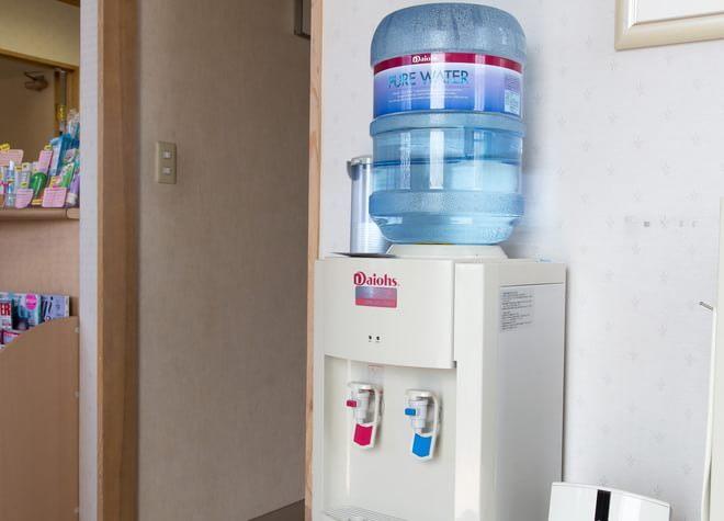 東海学園前駅 出口車 14分 飯田歯科医院(熊本市東区)の院内写真2