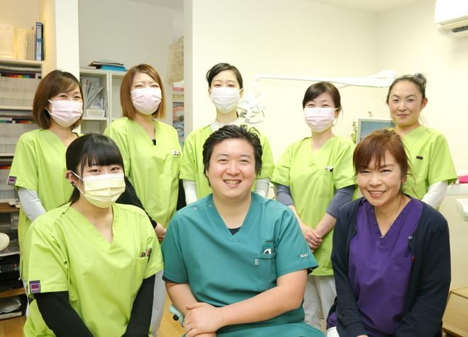 フォレストデンタルクリニック 森田歯科医院の画像