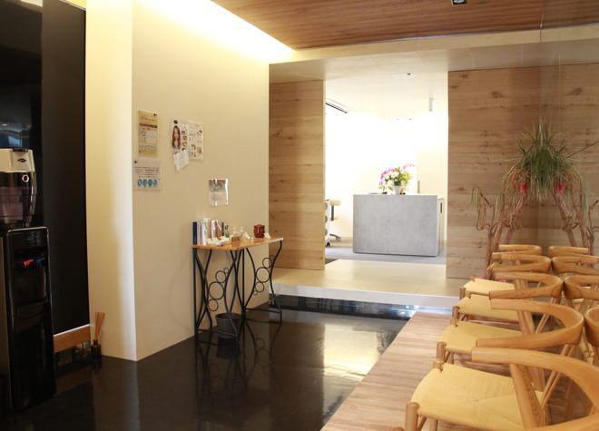 武蔵小杉駅 出口徒歩 1分 オーセント歯科クリニックの院内写真6