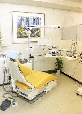 茅ヶ崎駅 南口徒歩16分 南湖歯科クリニックの院内写真7