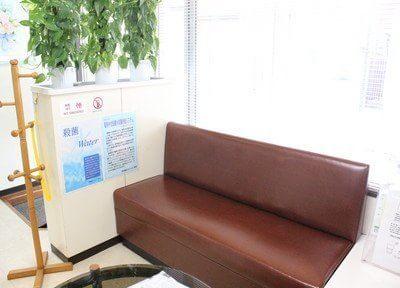 茅ヶ崎駅 徒歩16分 南湖歯科クリニックの院内写真3