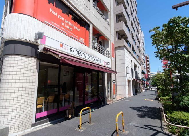 【クリーニング】六本木駅近くにある歯医者4院のおすすめポイント
