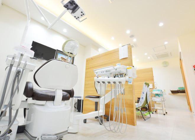 あまの歯科の画像