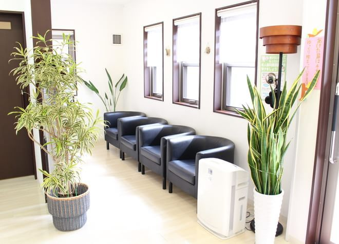 北花田駅 3番出口徒歩 15分 ひがしの歯科医院の院内写真7