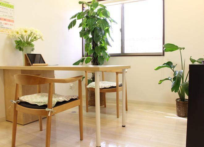 北花田駅 3番出口徒歩 15分 ひがしの歯科医院の治療台写真4