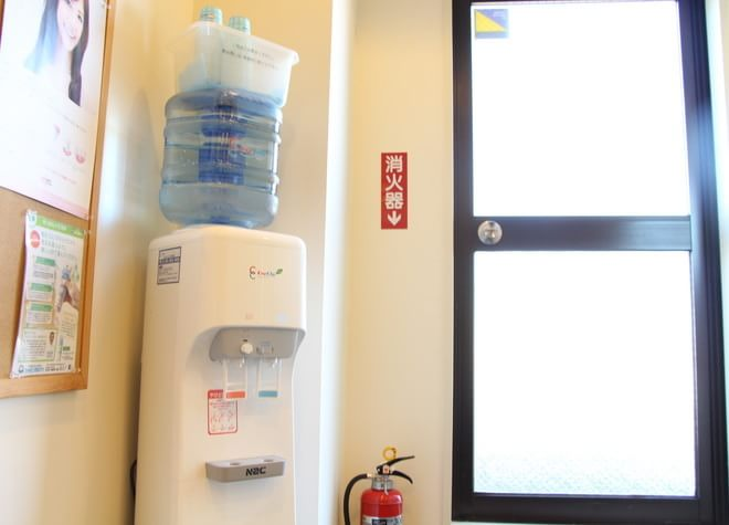 【千歳烏山駅 徒歩5分】 よだ歯科医院の院内写真6