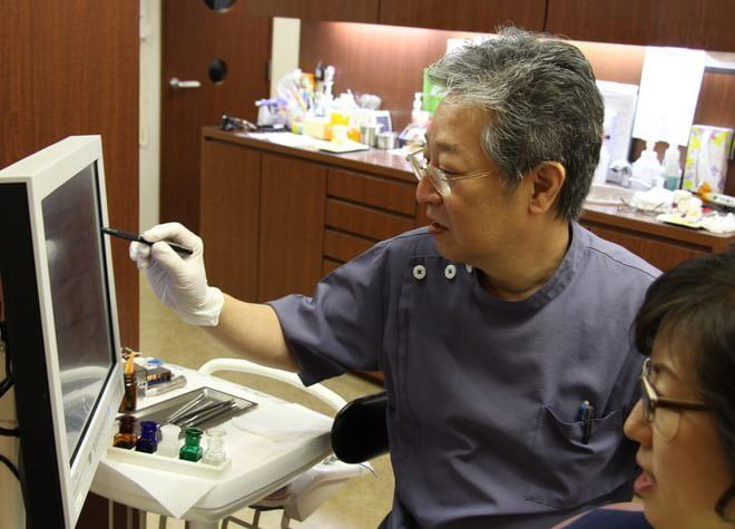 一村歯科の画像